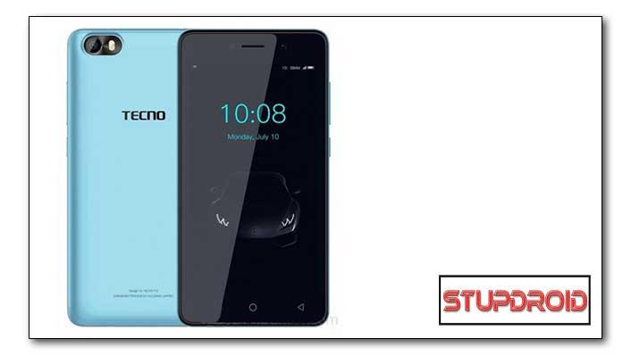 Tecno F1 DA File 100% tested Free - StupDroid com