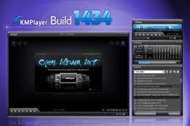 برنامج تشغيل الفيديوهات والصوتيات بجودة عالية لأجهزة الماك KMPlayer for Mac 0.3.2 Beta