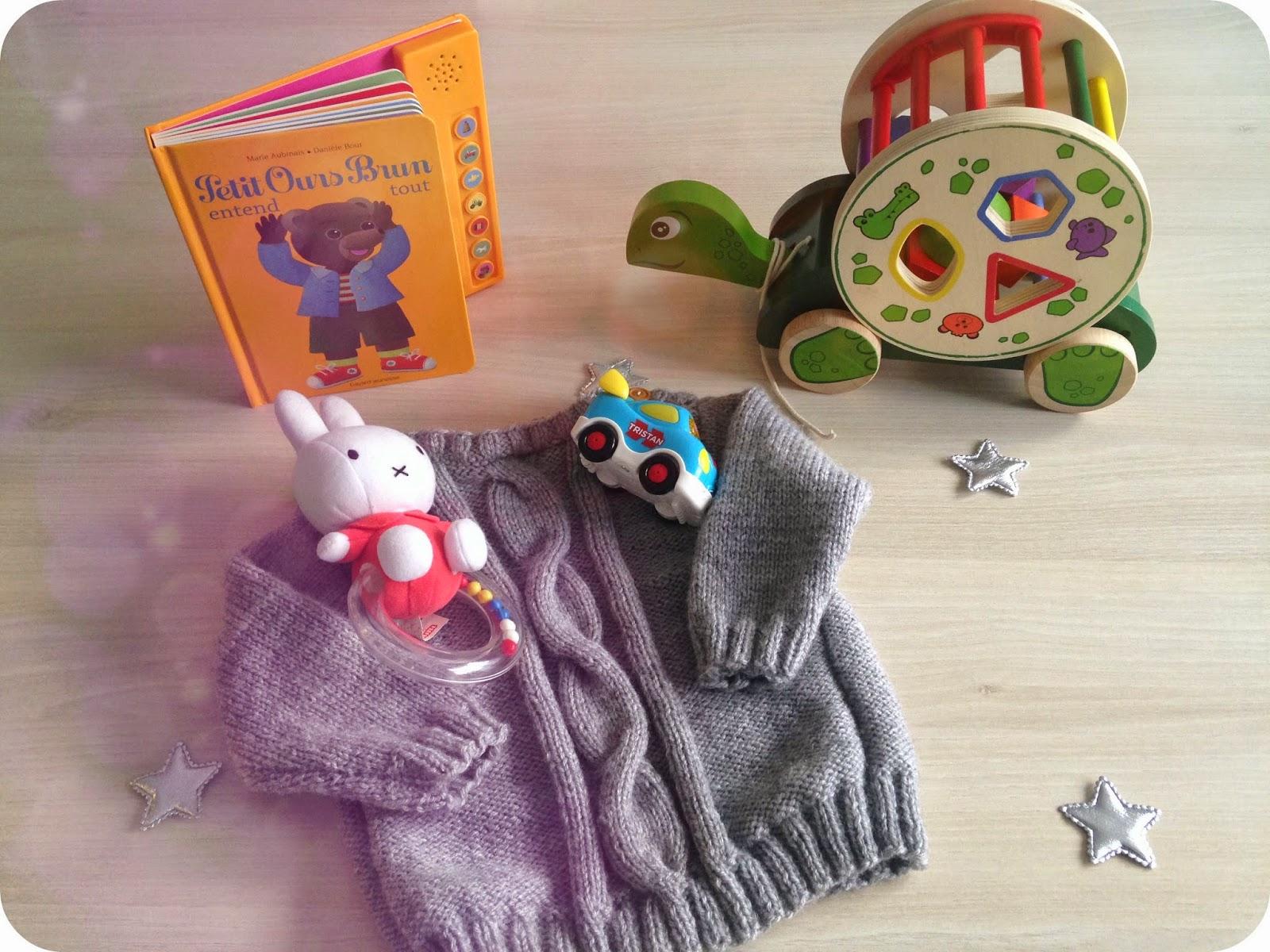 hochet miffy jouets en bois bolide Tristan