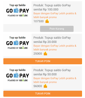 How to get free gopay credit 2021