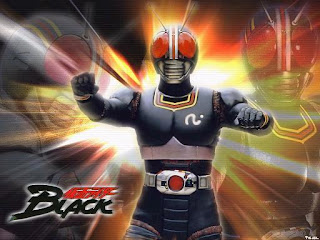 Kamen Rider Black Episode 41 Subtitle Indonesia