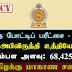 கிராம அபிவிருத்தி உத்தியோகத்தர் - தரம் III : கிழக்கு மாகாண சபை