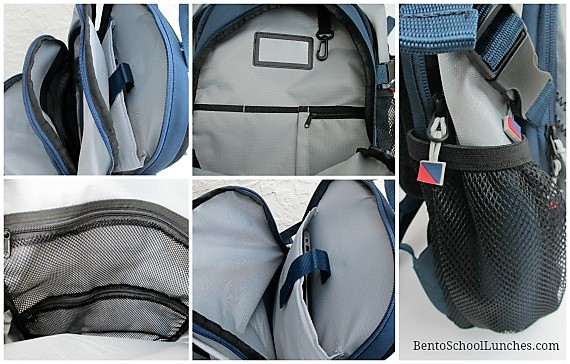 Sailor Bags Backpack, Messenger Bag and Duffel Bag Review