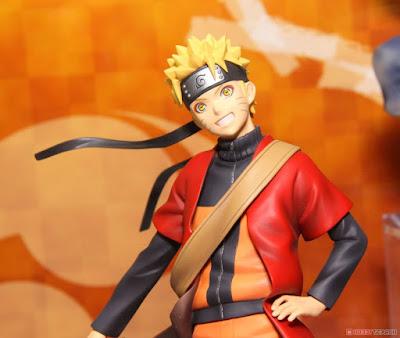 Nueva GEM para Naruto