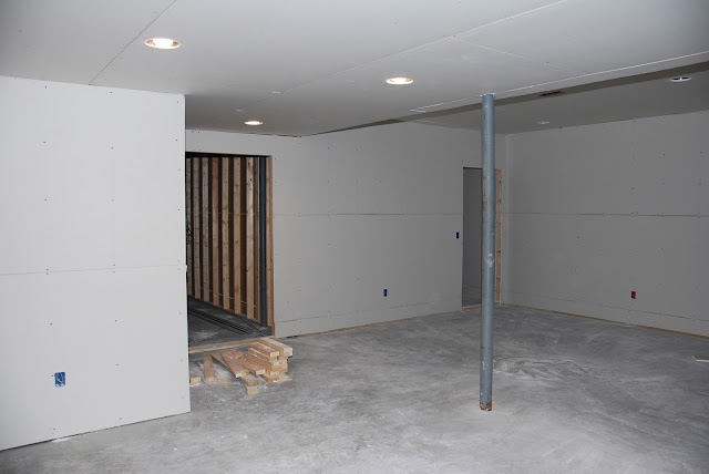 Drywall Installation in New York