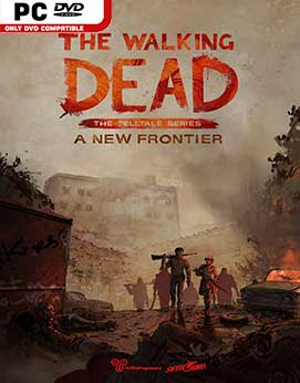 Download Download Game The Walking Dead A New Frontier Episode 2 Full For PC – PC GAMES