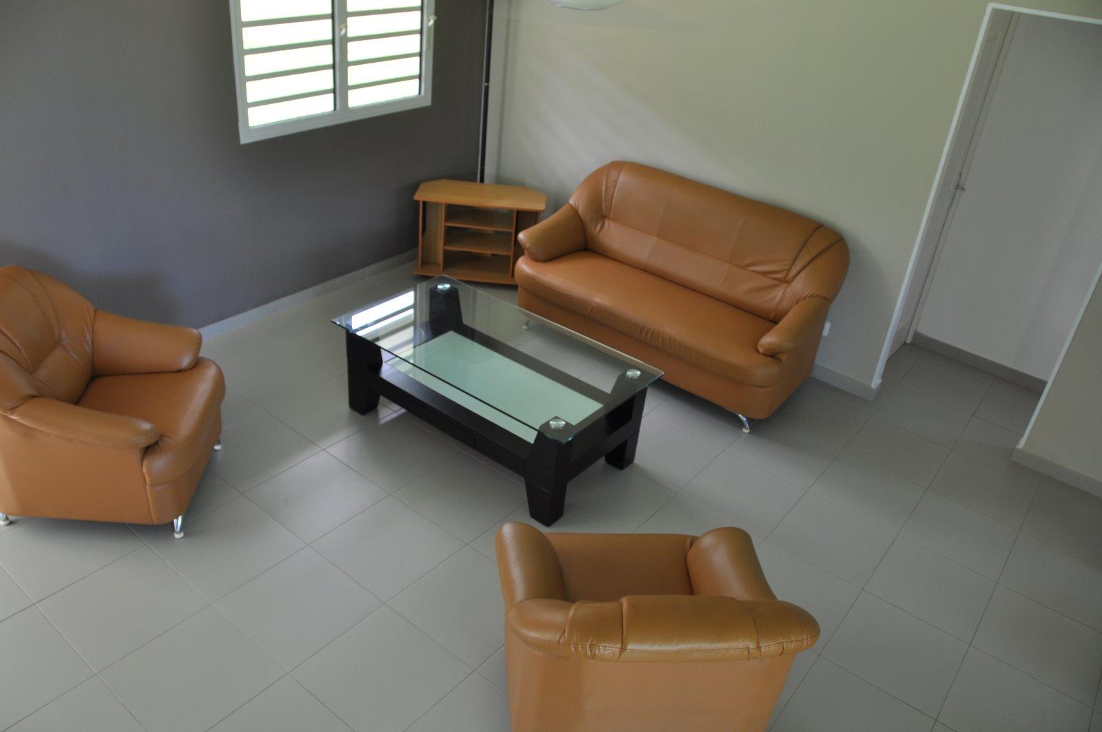 Plan De Maison 3 Chambres Salon
