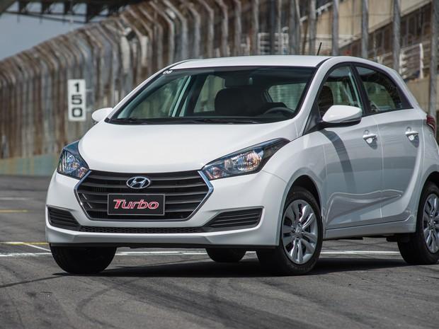 VEJA: Novo Hyundai HB20 2017 pode passar de R$ 70 mil