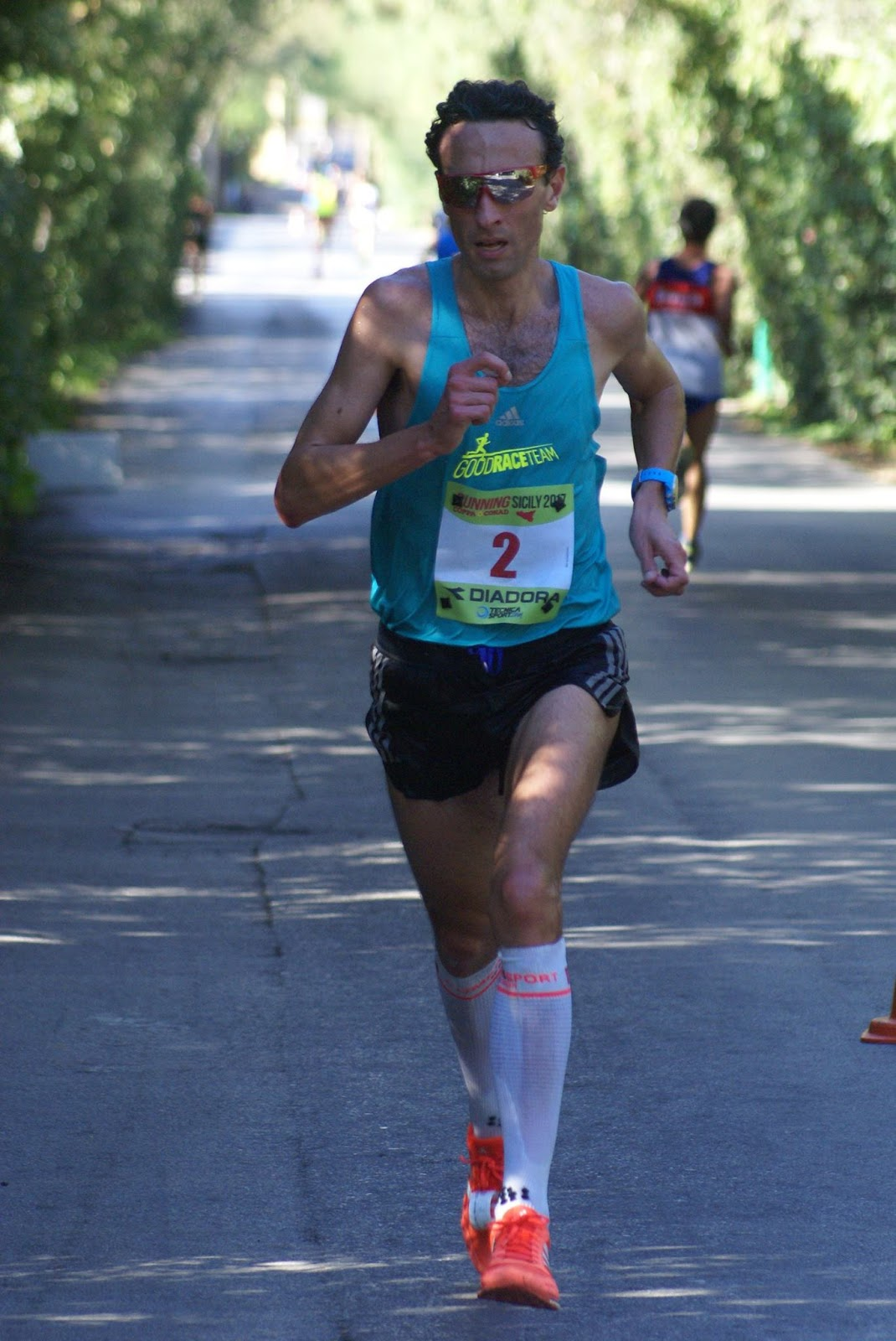 440ea065c43 Filippo Running and Much More  ottobre 2017