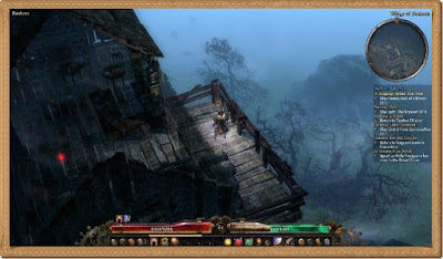 Grim Dawn PC Games Gameplay