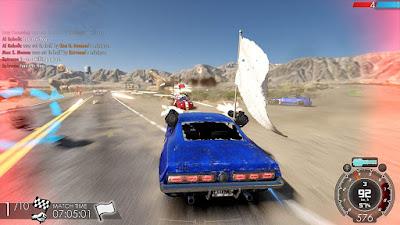 Gas Guzzlers Extreme Game Screenshot 5