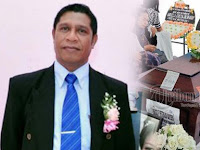 Kisah Rudolf Petrus, Korban Lion Air JT 610 Yang Diperebutkan 5 Istrinya