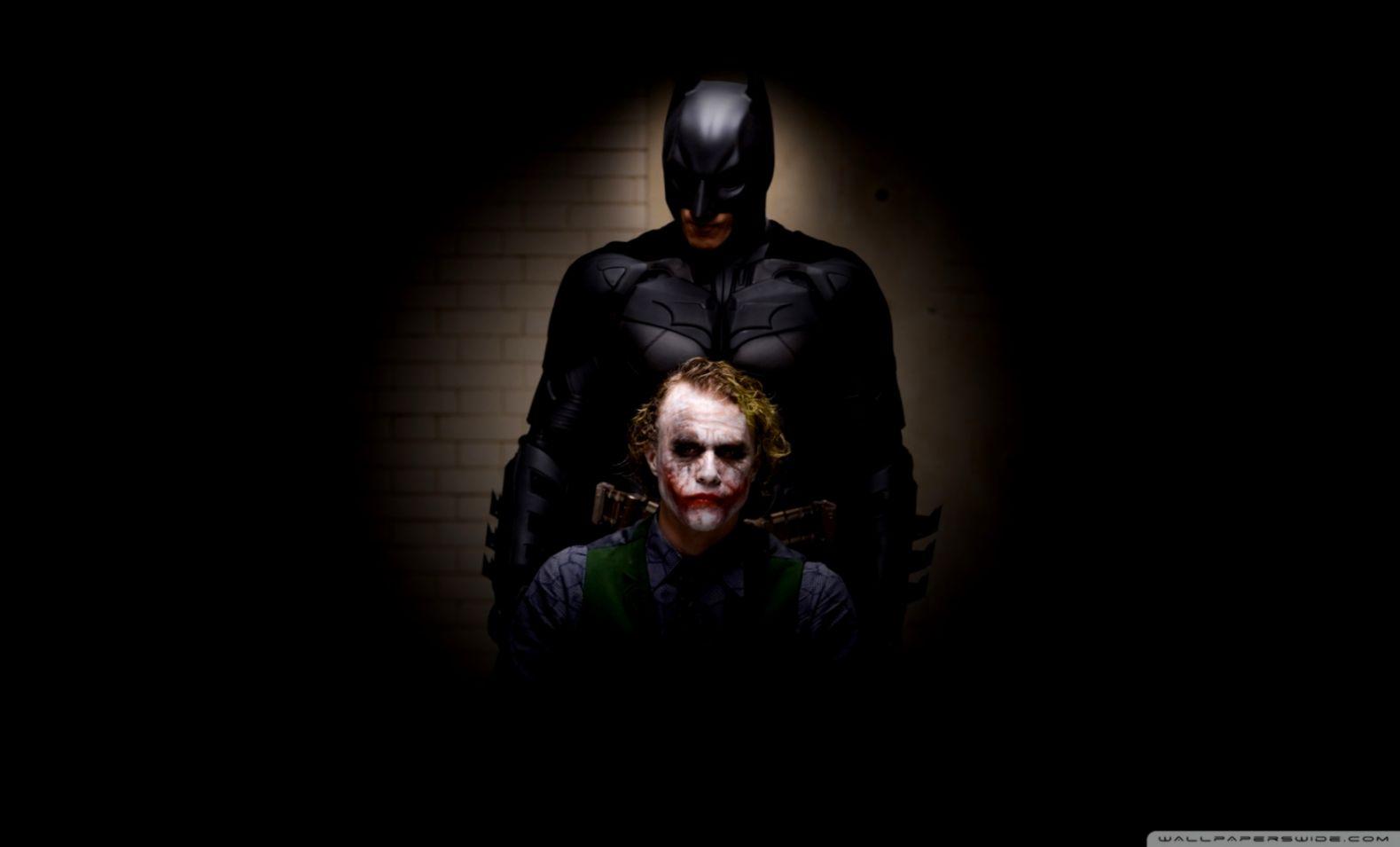 Joker Batman Wallpapers Missmermmaid