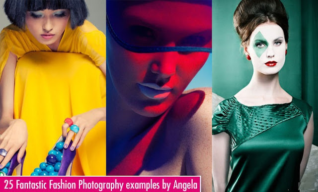 FASHION PHOTOGRAPHY:FASHION & STYLE