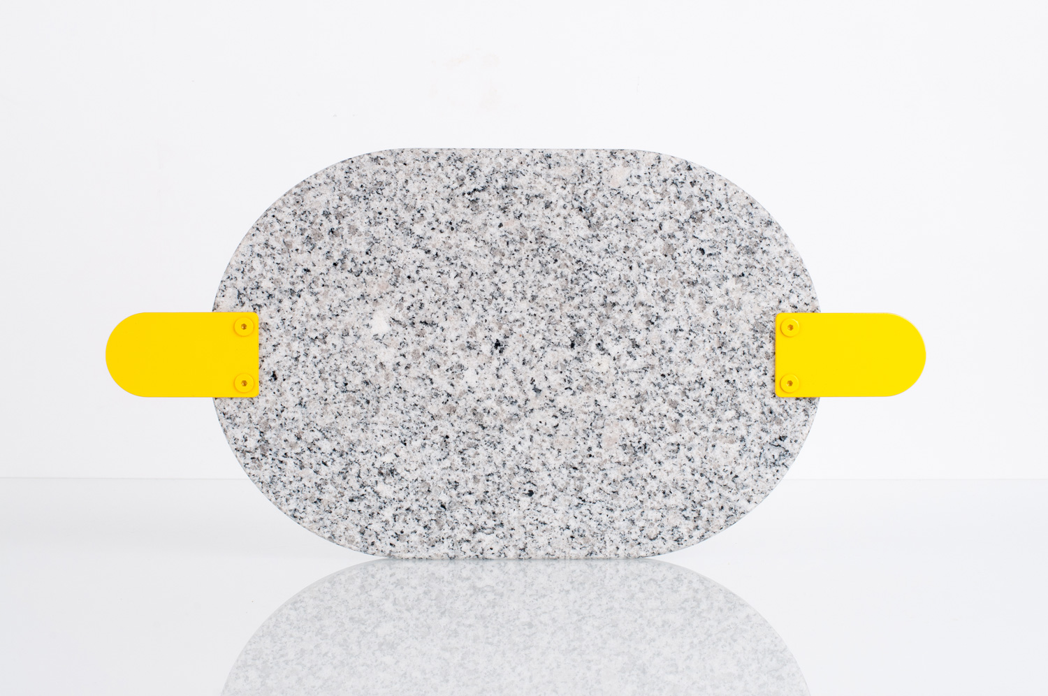 Thick&Thin granite set
