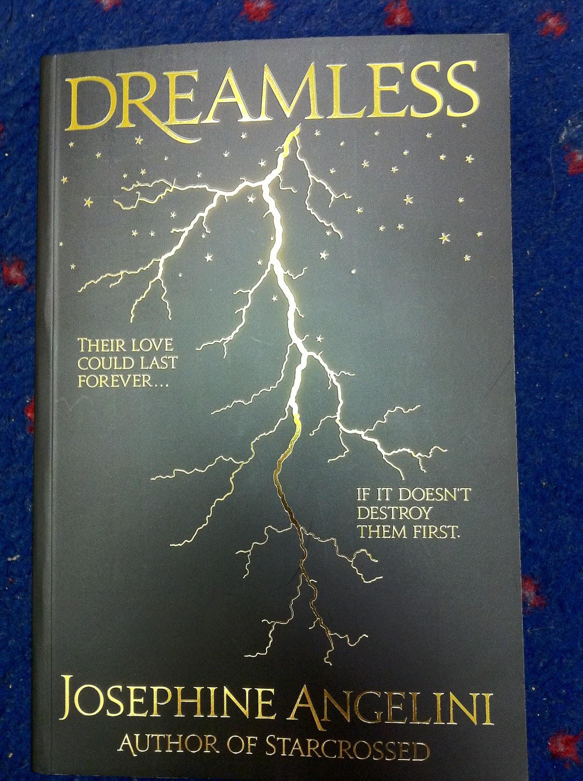 Dreamless: A Novel