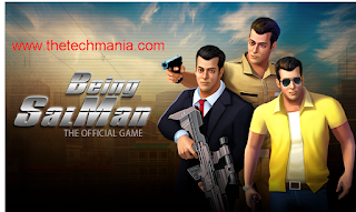 Download Being Salman Game App For PC