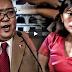 Spox Harry Roque Pinatikim Agad ng Kamandag si Pia Ranada sa Rappler