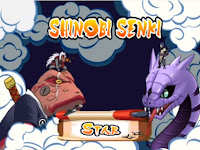 Download Shinobi Senki Mod Apk (Naruto Senki 4) All Character For Android Terbaru