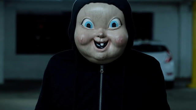 Movie seram dan misteri Happy Death Day