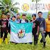 Objek Wisata So'aröwiga Dipugar PK KNPI Gunungsitoli Barat
