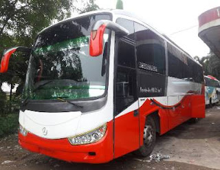 Sewa Bus Pariwisata Executive Class, Sewa Bus Pariwisata, Sewa Bus Executive Class