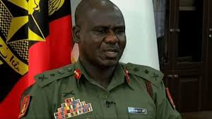 Army to recruit Nigerian youths to fight insurgency