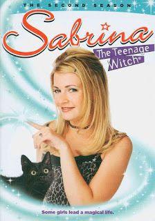 Sabrina, la bruja adolescente Temporada 2 audio latino