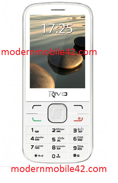 rivo mobile j500 flash file