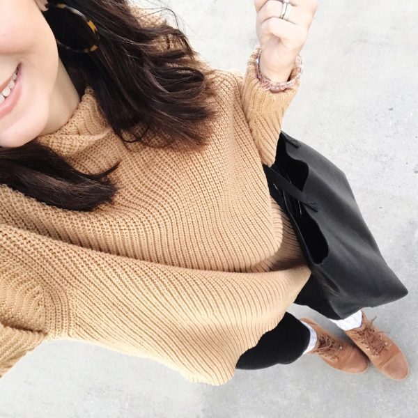 style on a budget, fall fashion, winter style, mom style, north carolina blogger, instagram roundup