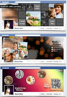 TEMPLATE COVER TIMELINE FACEBOOK PSD PHOTOSHOP