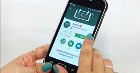 Justiça Eleitoral disponibiliza aplicativos para acompanhar apuração das Eleições 2016