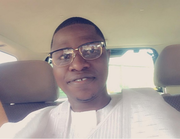 Jide Ogunsanya Biography
