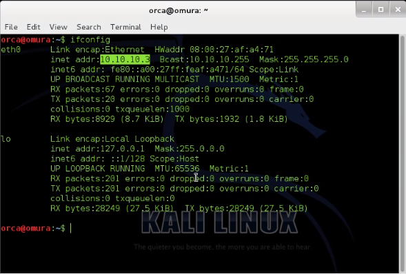 How to set and run internal DHCP Virtual Network on CentOS