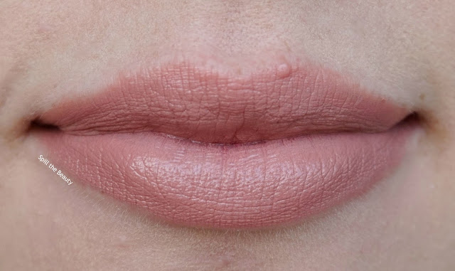MAKE UP FOR EVER Artist Rouge lipstick C105 review swatches