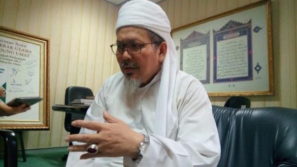Pesan Tengku Zulkarnain ke Prabowo: Hapuskan Persekusi Ulama