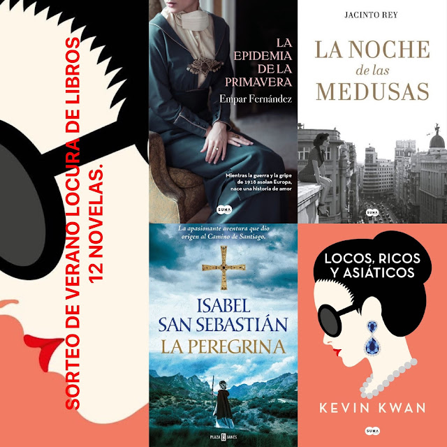 http://peroquelocuradelibros.blogspot.com/2018/07/sorteo-de-verano-locura-de-libros.html