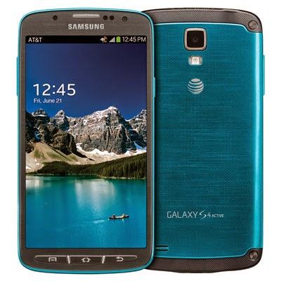 Harga dan Spesifikasi HP Samsung Galaxy S5 Active Terbaru