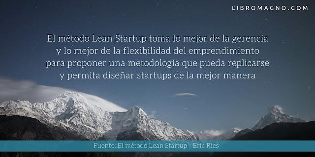 Método Lean Startup