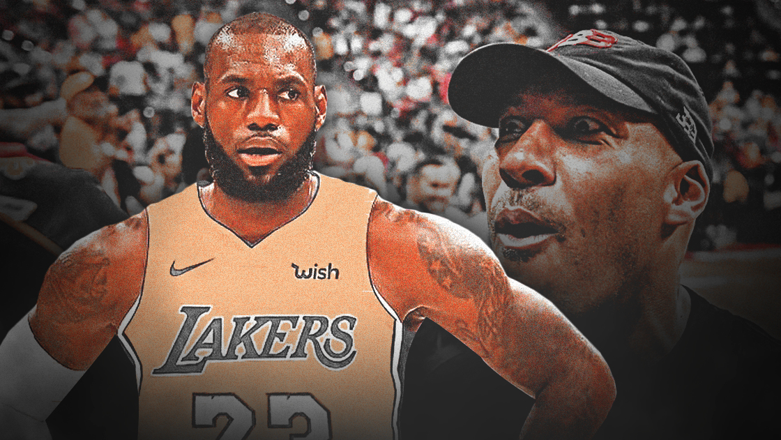 78843693ede Causeway Street  LaVar Ball guarantees LeBron James will sign with ...