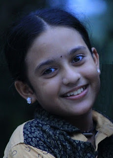 Gauri P. Krishnan-Child Actress Singer