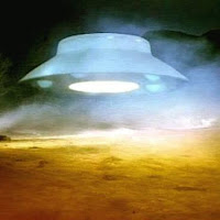 photo of alien craft from The Invaders