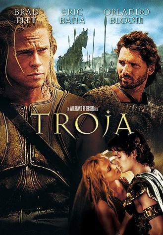Cuộc Chiến Thành Troy - Troy