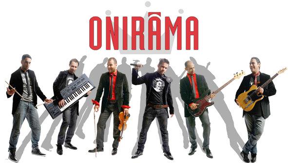 Συναυλία ΟNIRAMA αφιερωμένη στην ΕΛΠΙΔΑ στα πλαίσια του Μαραθωνίου Ναυπλίου
