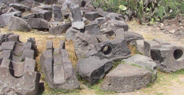 Wari civilization