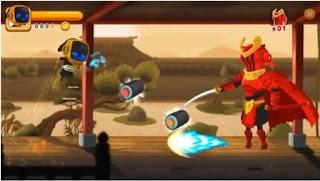 Ninja Dash Mod Apk
