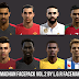 PES2013 - Ramadhan Facepack vol.2 by L.G.R Facemaker