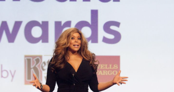 TV Host Wendy Williams Dismisses Michelle Wolf Critics in Audience: 'Rachael Ray Is Downstairs'