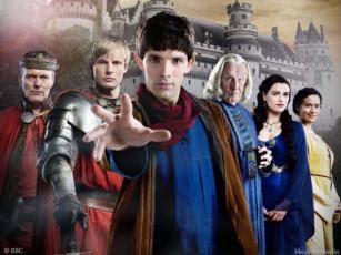 Fangs For The Fantasy: Merlin Season 5 Review