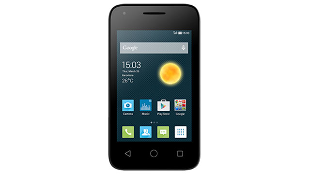 firmware - rom stock Alcatel Pixi 3(4) 4003J
